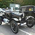 FORD Model T Runabout 1919 Sinsheim (1)