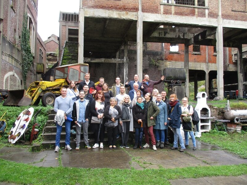 Visite Pieter Oosterhout Buro Archi - 2017-09-30 - IMG_1465