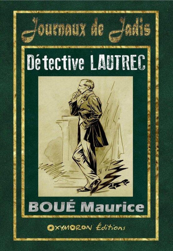 Couv Détective Lautrec_