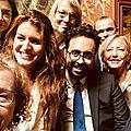 Congrès : le selfie de marlène schiappa enflamme la toile