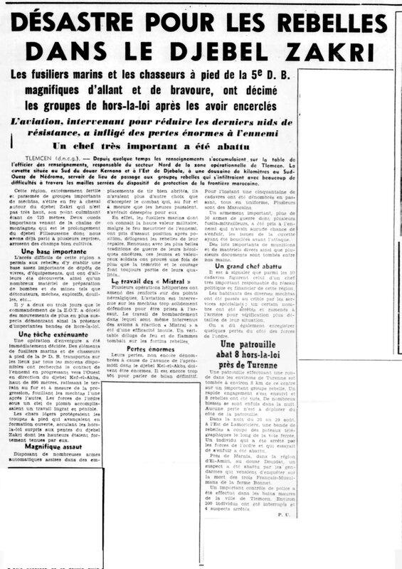 1956 08 31 Echo Oran