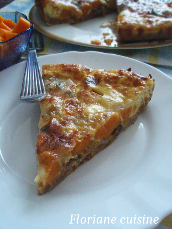 quiche butternut 4