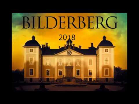BILDERBERG SATIRE 2