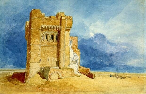 1097-3556-norwich_castle_museum___cotman_tower_in_normandy