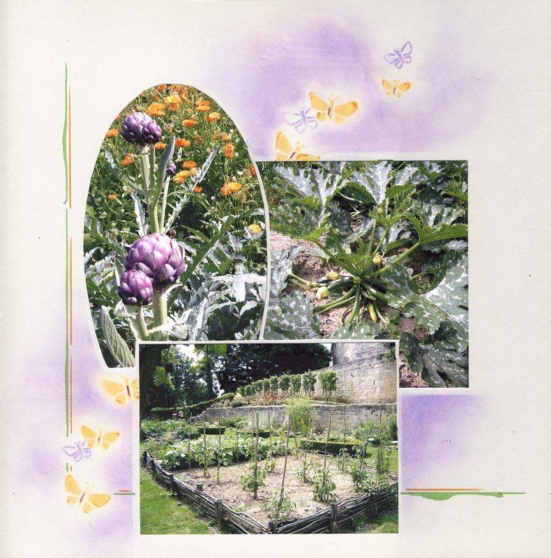 Jardin botanique Coucy 1