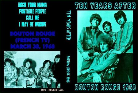 TEN YEARS AFTER - BoutonRouge_Artwork2