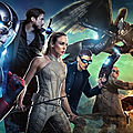 Legends of tomorrow - épisode 4 vidéo promo