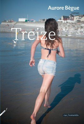 TREIZE - Aurore BÈGUE