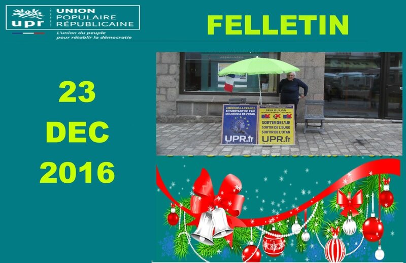 AFFICHE FELLETIN 23DEC16