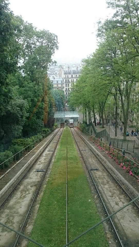 vue funiculaire