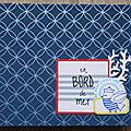 Ateliers du téléthon # 1 : mini-album