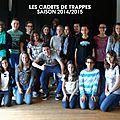 LES CADETS 14_15