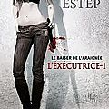L'exécutrice (tomes 1-2-3-4-5)