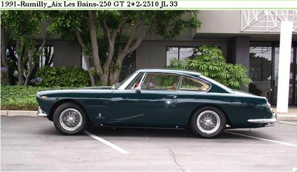 1991-Rumilly_Aix Les Bains-250 GT 2+2-2510 JL 33