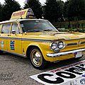 Chevrolet corvair monza 900 wagon taxi-1962