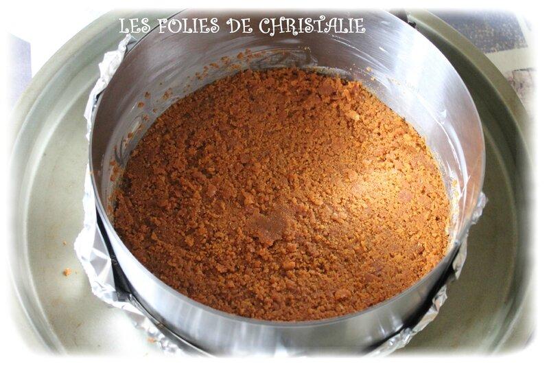 Cheesecake caramel 6