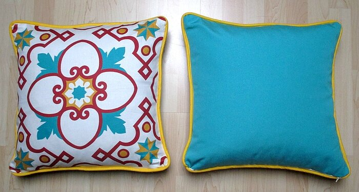 Coussin Azulejos1