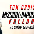 [ciné] mission impossible : fallout