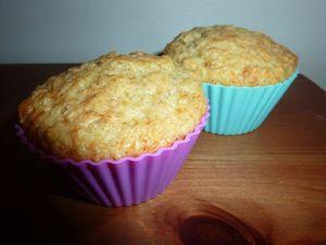 muffins FAvoine