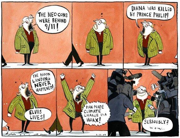 humour media