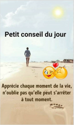 Chaque moment
