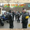 TELETHON MOTARDS 2007