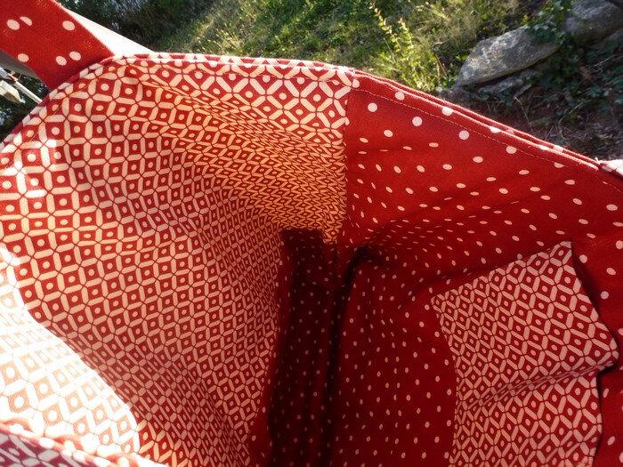 sac caabas rouge3