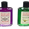Les parfums magiques