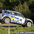 2013 : Rallye Coeur de France
