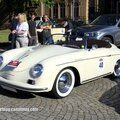 Porsche 356 at1 speedster de 1956 (paul pietsch classic 2014)