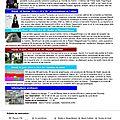 Programme des conférences de la galerie le hangar de février à juin 2014 : picasso, le surréalisme,...sur réservation