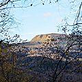 Le Pic de Guilhers (1597 mètres)