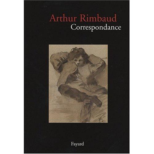 Rimbaud par Forain lefrere_correspondance++