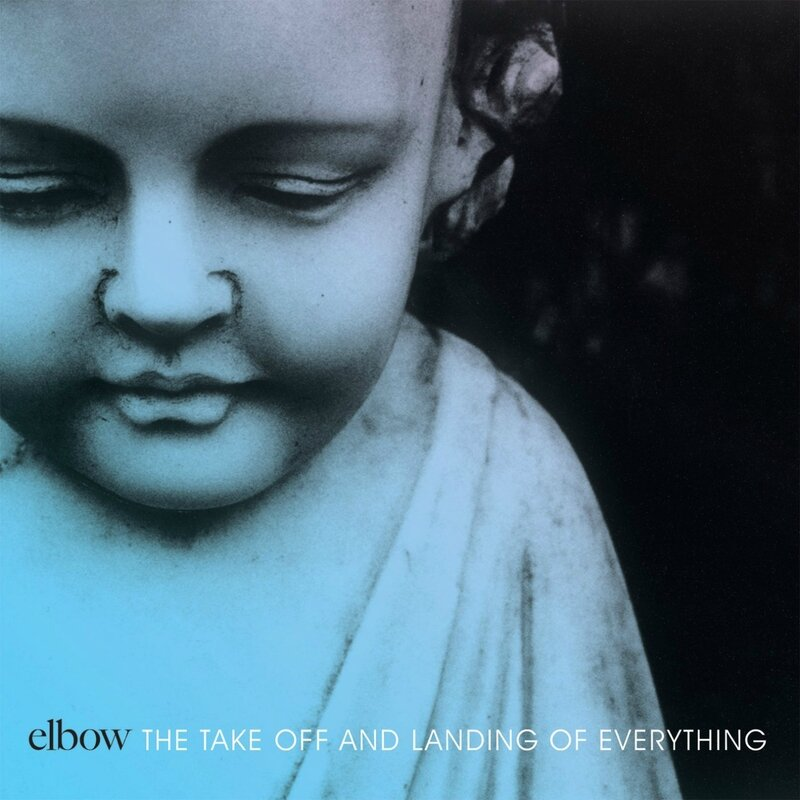 Elbow - The take off landing of everything