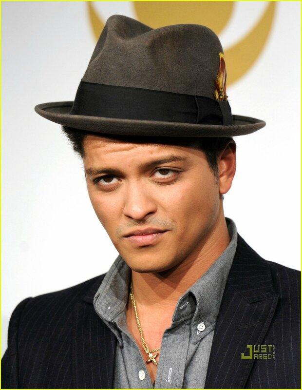 bruno mars wallpaper