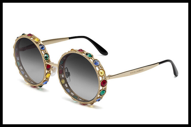 dolce et gabbana lunettes solaires mambo 2