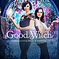 The good witch / un soupçon de magie - série 2015 - hallmark channel