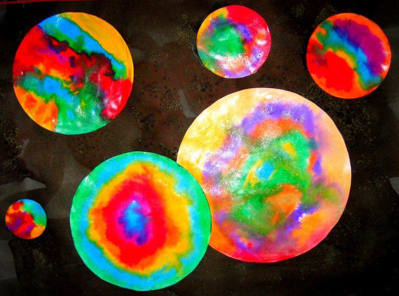 Planètes imaginaires