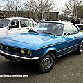 Opel manta a 1.2 coupé (1970-1975)(retrorencard avril 2013)