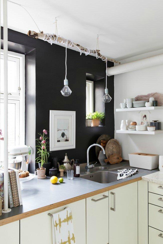 la decopelemele la cuisine el 39 lef bien. Black Bedroom Furniture Sets. Home Design Ideas