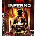 Inferno: un film ...brulant des frères pang
