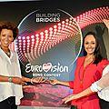 Vienne 2015 : le girl power à la présentation !