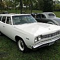 Plymouth satellite wagon-1968