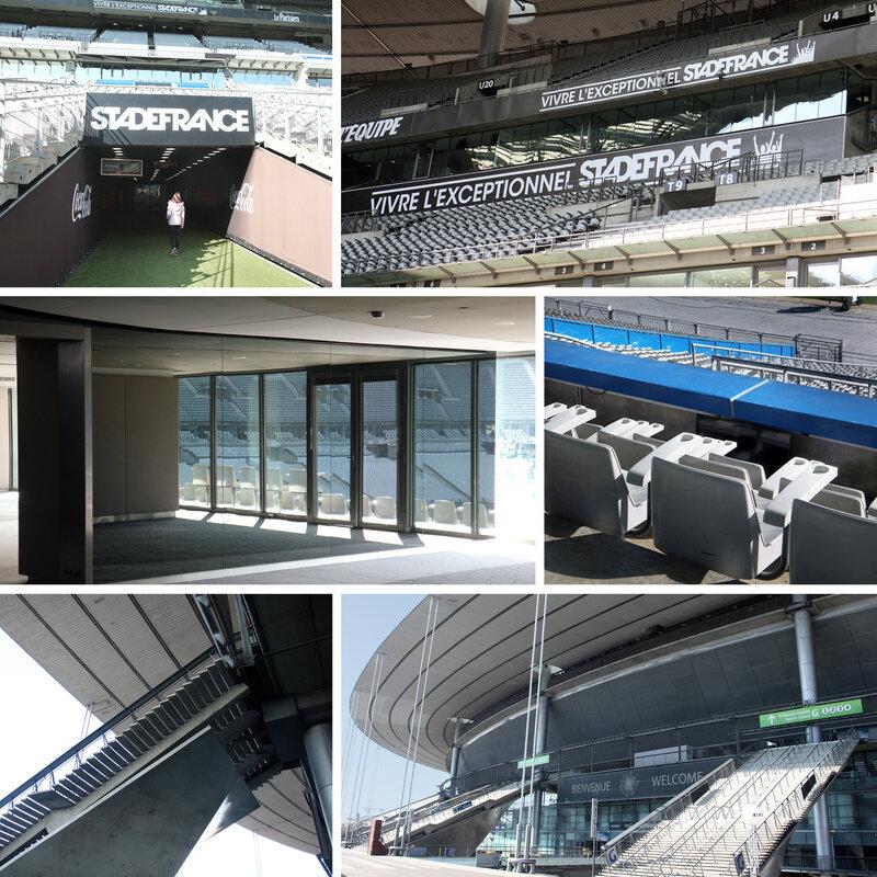 Paris - Stade de France - scropisoeurs 1DD