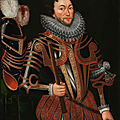 The pirate that saved england at bonhams old masters sale