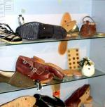 Musée chaussures