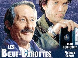 LES BOEUF-CAROTTES TVRIP FR 9 EPISODES COMPLET