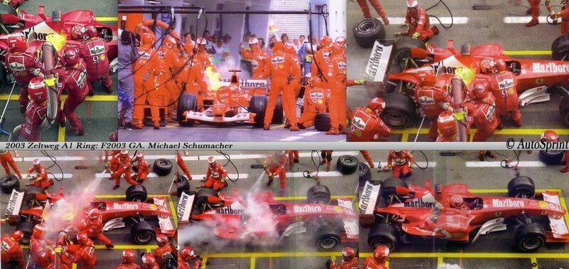 2003-A1 Ring-F2003 GA-Schumacher-02 - copie