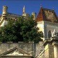 L'évêque, le roi et un jardin médiéval