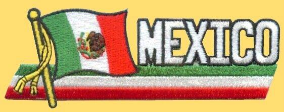 Bandeau Mexique